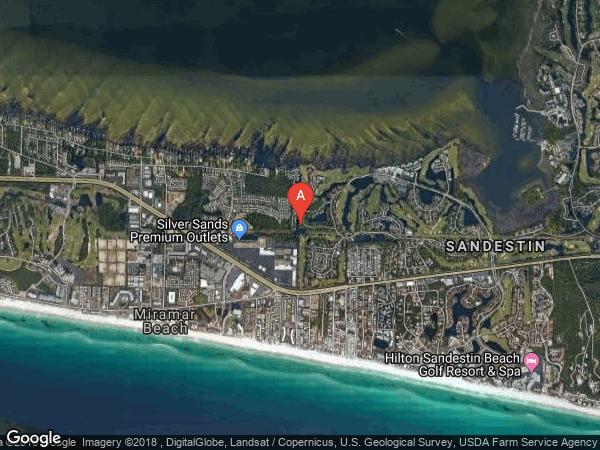 FAIRWAYS AT SANDESTIN # III , 244 AUDUBON DRIVE, MIRAMAR BEACH 32550
