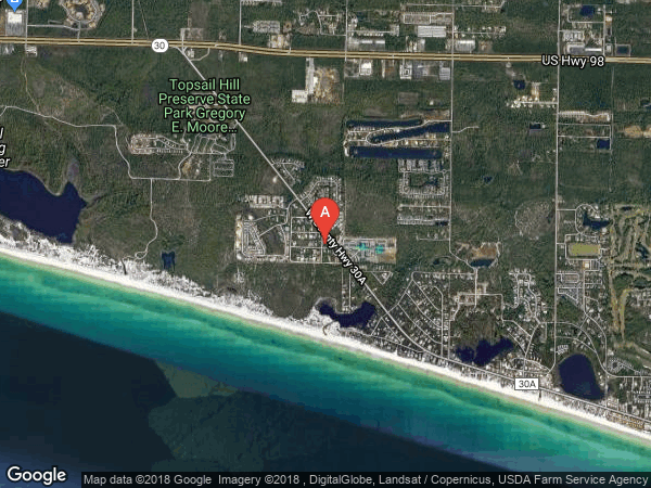 BEACHVIEW HGTS , 43 BREEZE DRIVE, SANTA ROSA BEACH 32459