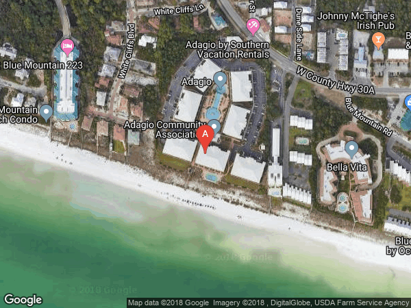ADAGIO ON 30A BLDG B , #B101, 2421 W COUNTY HIGHWAY 30A UNIT B101, SANTA ROSA BEACH 32459