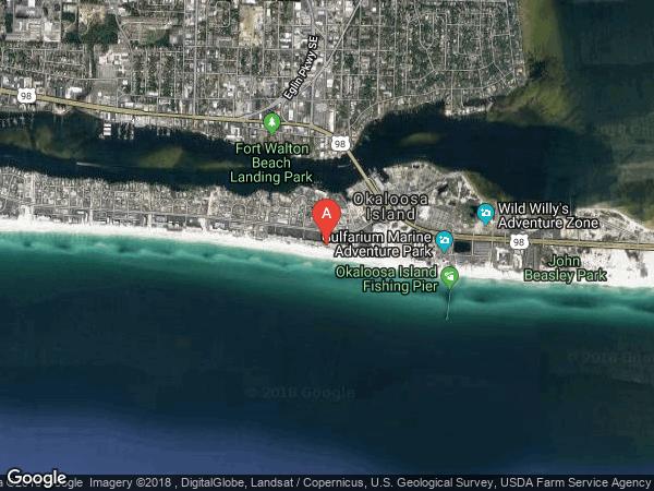 AZURE , #518, 1150 SANTA ROSA BOULEVARD UNIT 518, FORT WALTON BEACH 32548