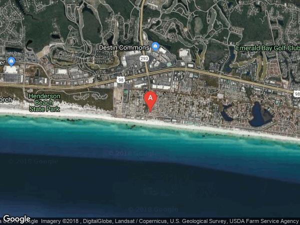 CRYSTAL SHORES , 4476 OCEAN VIEW DRIVE, DESTIN 32541