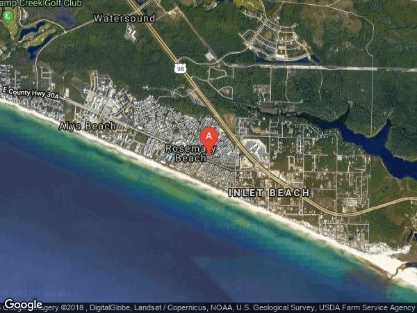 THE LOFTS AT ROSEMARY , #2E, 34 BARRETT SQUARE N UNIT 2E, ROSEMARY BEACH 32461