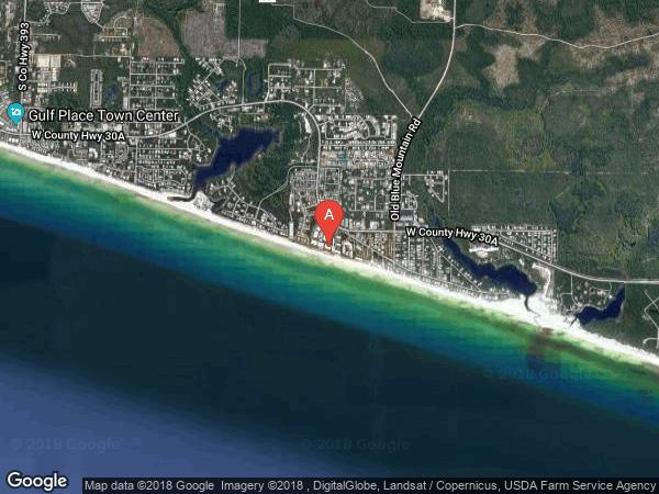 ADAGIO ON 30A BLDG A , #A202, 2421 CO RD 30A  W UNIT A202, SANTA ROSA BEACH 32459