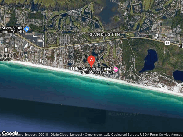 WESTWINDS AT SANDESTIN CONDO , #4734, 4734 WESTWINDS DRIVE UNIT 4734, MIRAMAR BEACH 32550