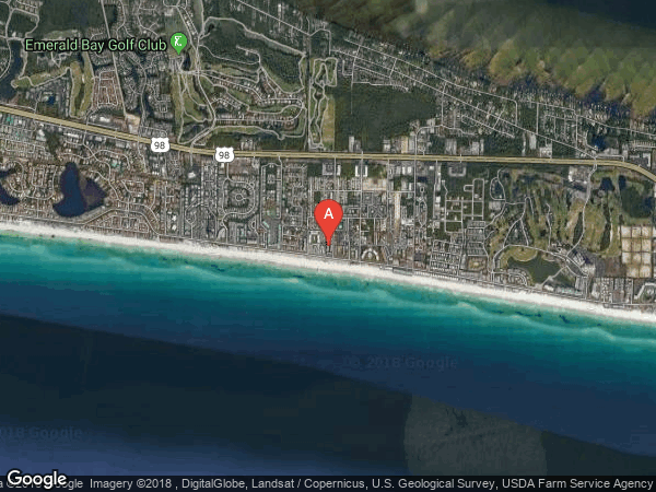 COSTA VISTA TOWNHOMES , #24, 11 DRIFTWOOD ROAD UNIT 24, MIRAMAR BEACH 32550