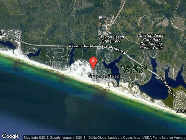 BUTLERS 2ND ADD , 277 PINE STREET, SANTA ROSA BEACH 32459