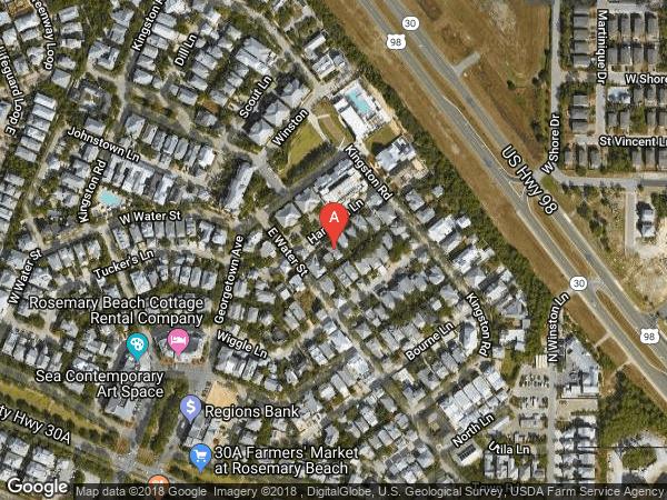 ROSEMARY BEACH PH 7A , 43 HAMILTON LANE, ROSEMARY BEACH 32461