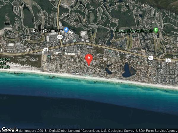 CRYSTAL BEACH , 80 POMPANO STREET, DESTIN 32541