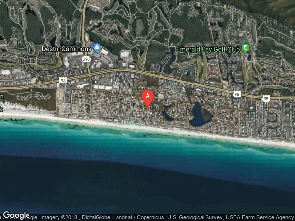CRYSTAL BEACH , 76 DOLPHIN STREET, DESTIN 32541