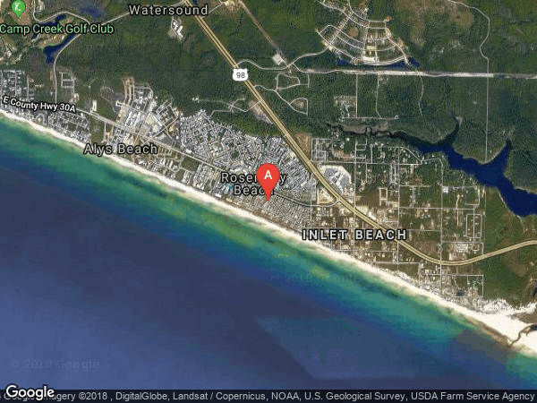 SAVANNAH AT ROSEMARY , #1B, 5 MAIN STREET UNIT 1B, ROSEMARY BEACH 32461