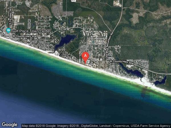 ADAGIO ON 30A BLDG C , #C302, 2421 CO HIGHWAY 30-A HIGHWAY W UNIT C302, SANTA ROSA BEACH 32459
