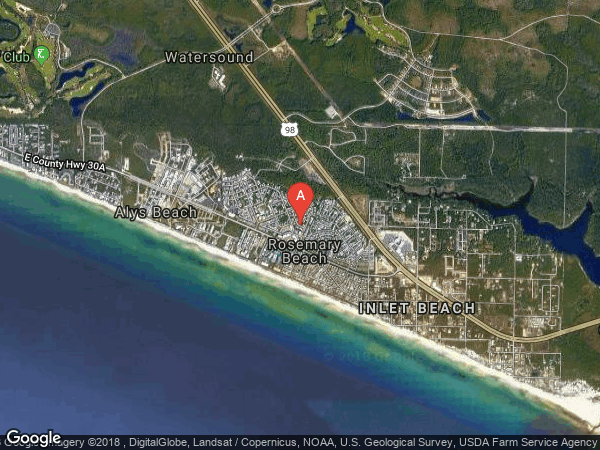 SEACREST BEACH PH 7 , 115 FLIP FLOP LN, INLET BEACH 32461