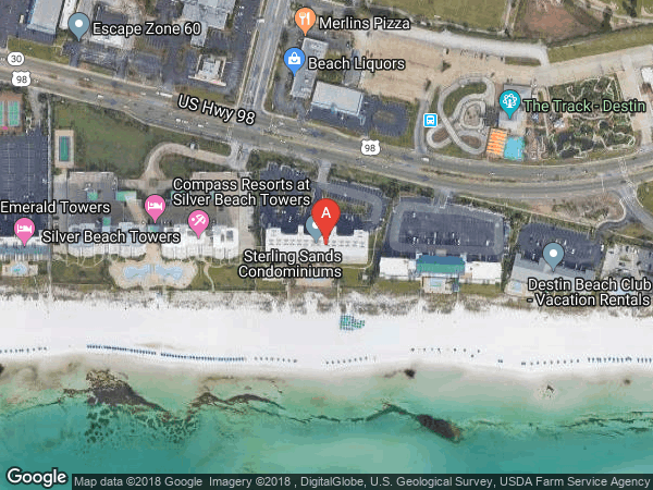 STERLING SANDS CONDO , #401, 1080 HIGHWAY 98 UNIT 401, DESTIN 32541
