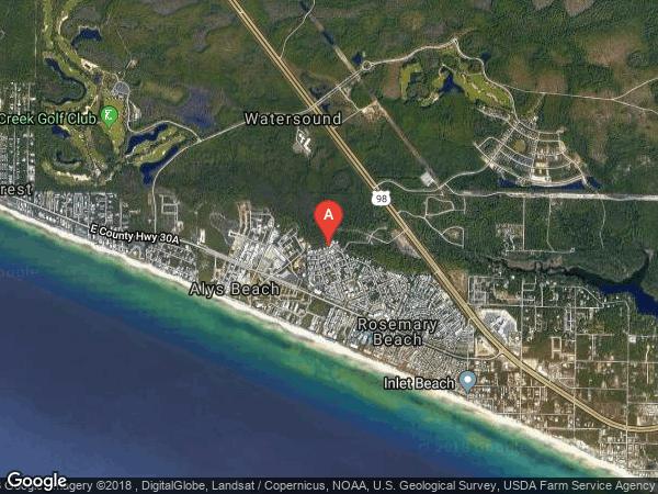 SEACREST BEACH PH 6 , 15 ENDLESS SUMMER WAY E, INLET BEACH 32461