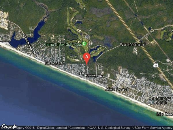 SEASCAPE S/D PB 4-4 , 175 BRENDA LANE, SEACREST 32461