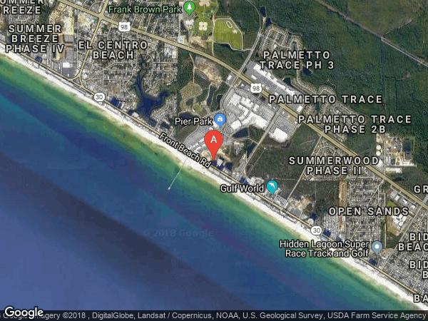 CALYPSO TOWERS III , #406, 15928 FRONT BEACH ROAD UNIT 406, PANAMA CITY BEACH 32413