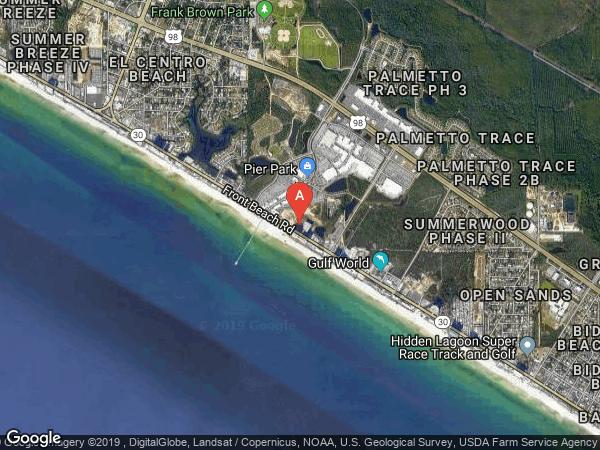 CALYPSO TOWERS III , #408, 15928 FRONT BEACH ROAD UNIT 408, PANAMA CITY BEACH 32413