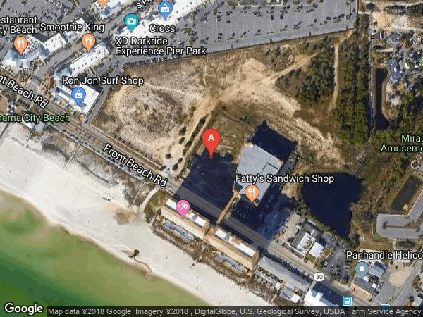 CALYPSO TOWERS III , #608, 15928 FRONT BEACH ROAD UNIT 608, PANAMA CITY BEACH 32413