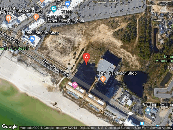 CALYPSO TOWERS III , #401, 15928 FRONT BEACH ROAD UNIT 401, PANAMA CITY BEACH 32413
