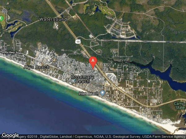THE FLATS II AT ROSEMARY BEACH , #6201, 27 ST AUGUSTINE STREET UNIT 6201, INLET BEACH 32461