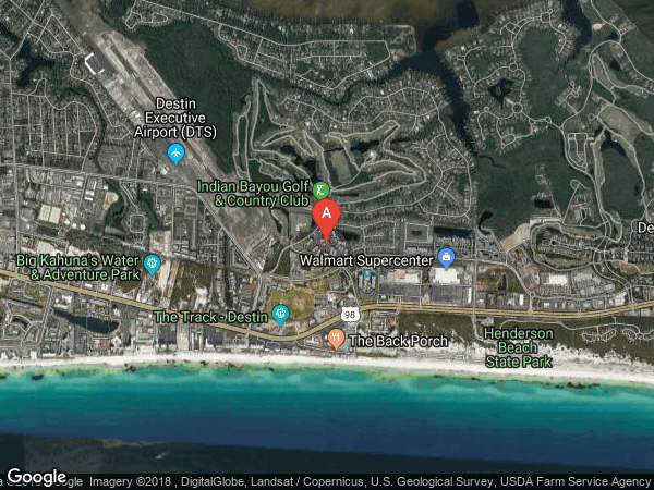INDIAN LAKE CONDO , #21, 4000 DANCING CLOUD COURT UNIT 21, DESTIN 32541