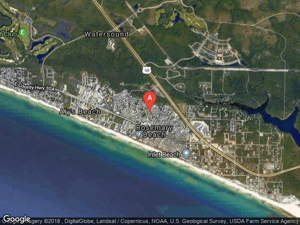SEACREST BEACH PH 7 , 51 FLIP FLOP LANE, INLET BEACH 32461