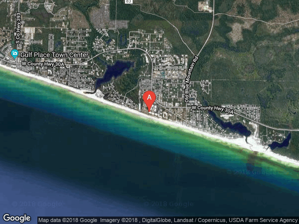 ADAGIO ON 30A BLDG C , #C101, 2421 CO HWY 30A HIGHWAY W UNIT C101, SANTA ROSA BEACH 32459