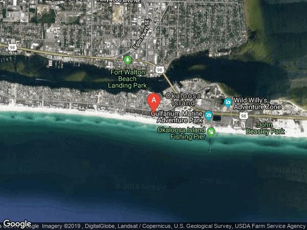 AZURE , #521, 1150 SANTA ROSA BOULEVARD UNIT 521, FORT WALTON BEACH 32548