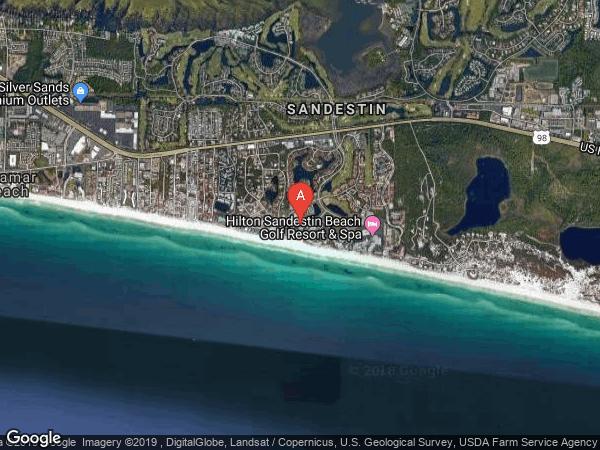 SOUTHWINDS III AT SANDESTIN , #4610, 4610 SOUTHWINDS DRIVE UNIT 4610, MIRAMAR BEACH 32550