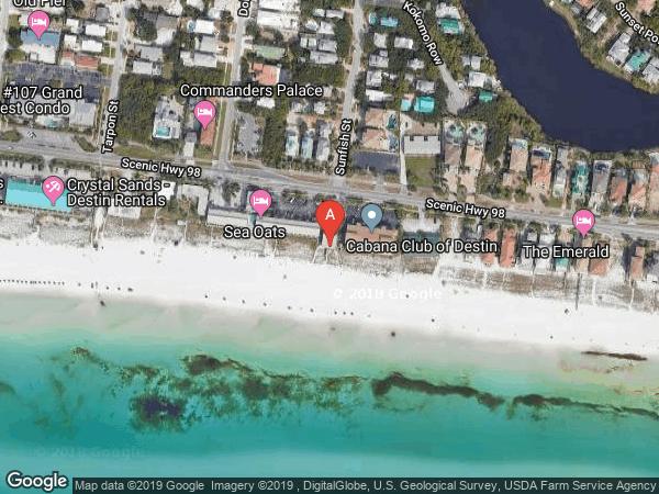 CRYSTAL BEACH , 3430 SCENIC HWY 98, DESTIN 32541
