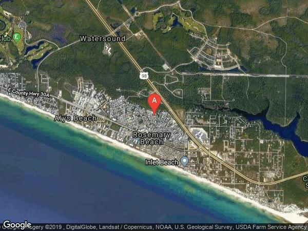 SEACREST BEACH PH 7 , 44 THE GREENWAY LOOP, SEACREST 32461