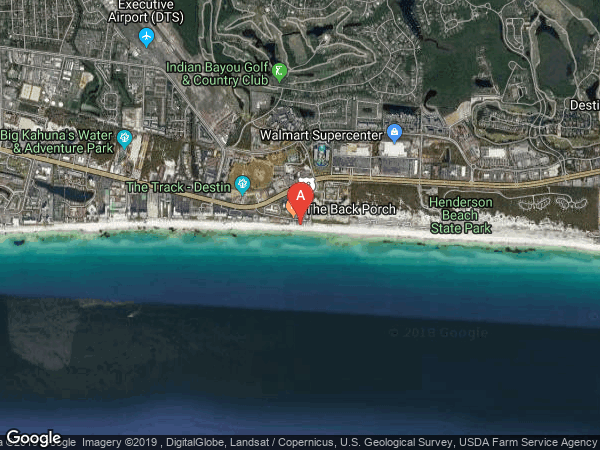 SIGNATURE BEACH , #402, 1816 SCENIC HIGHWAY 98 UNIT 402, DESTIN 32541