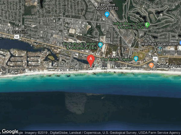 REGENCY TOWERS , #6042, 950 HIGHWAY 98 UNIT 6042, DESTIN 32541