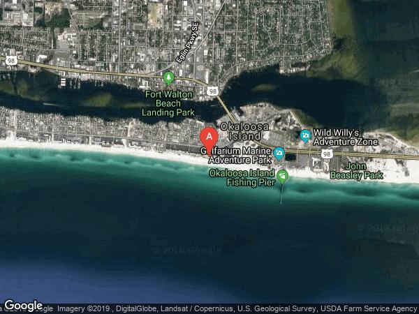 AZURE , #110, 1150 SANTA ROSA BOULEVARD UNIT 110, FORT WALTON BEACH 32548