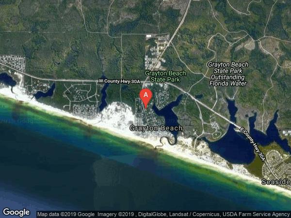 GRAYTON BEACH , 309 DEFUNIAK STREET, SANTA ROSA BEACH 32459