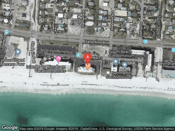 EMERALD TOWERS WEST CONDO , #1005, 780 SUNDIAL COURT UNIT 1005, FORT WALTON BEACH 32548