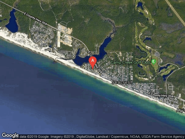CAMP CREEK LAKE S/D , 178 PELICAN CIRCLE, INLET BEACH 32461
