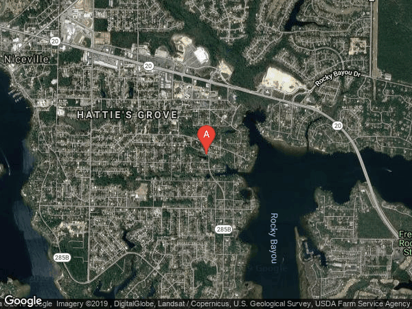 MINGER S/D , 1824 REDWOOD AVENUE, NICEVILLE 32578