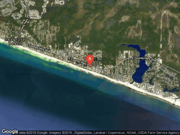 PARK PLACE ON SEAGROVE BEACH , #104, 4128 CO HIGHWAY 30-A  E UNIT 104, SANTA ROSA BEACH 32459