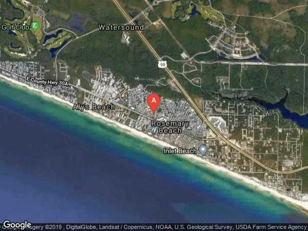 SEACREST BEACH PH 8 , 35 TRIGGER TRAIL E, INLET BEACH 32461