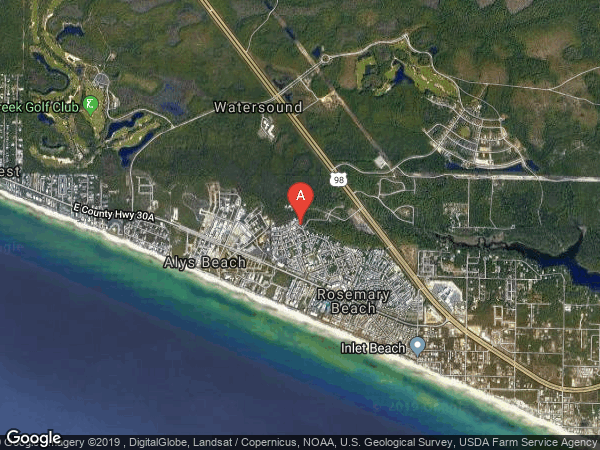 SEACREST BEACH PH 6 , 208 BLUE CRAB LOOP, INLET BEACH 32461
