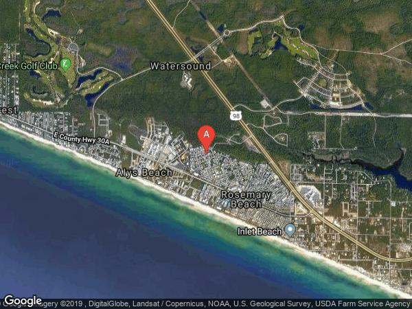 SEACREST BEACH PH 6 , 202 SEACREST BEACH BOULEVARD, INLET BEACH 32461