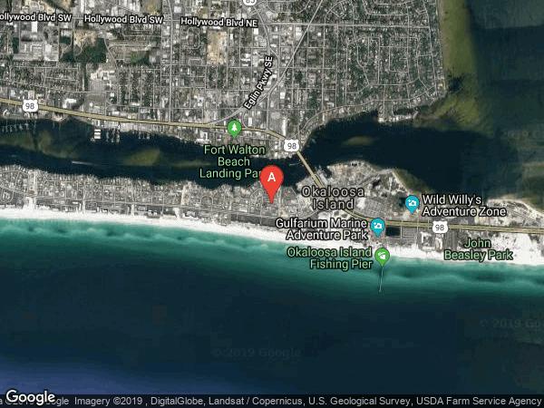 LA CASITA CONDO , #107, 312 BREAM AVENUE UNIT 107, FORT WALTON BEACH 32548