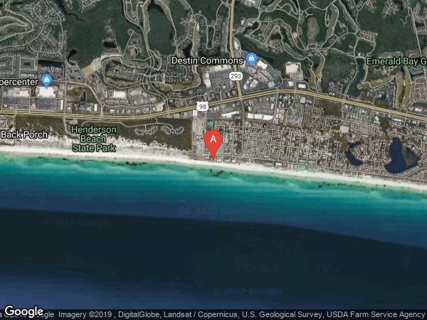 DUNES OF CRYSTAL BEACH , #302, 2780 SCENIC HWY 98  E UNIT 302, DESTIN 32541