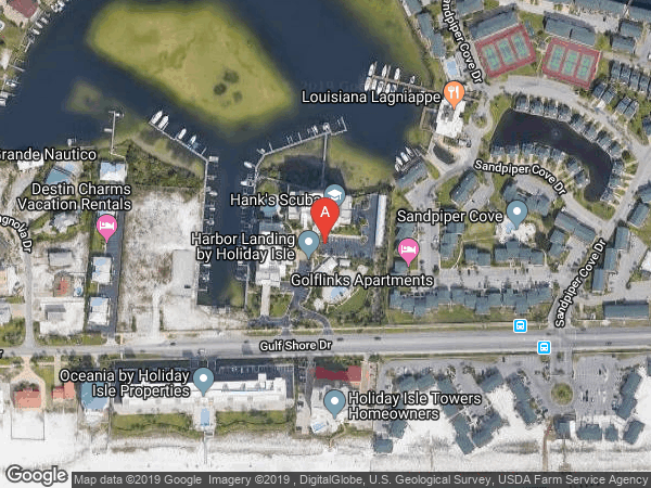 HARBOR LANDING PH I  (HARBOR F , #901A, 725 GULF SHORE DRIVE UNIT 901A, DESTIN 32541