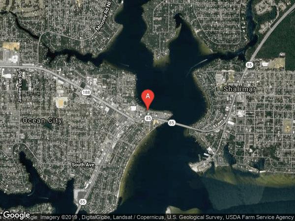 BAYOU PINES TOWNHOMES , #15, 810 EGLIN PARKWAY NE UNIT 15, FORT WALTON BEACH 32547