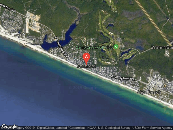 WATERHOUSE CONDO , #102, 8377 COUNTY HIGHWAY 30A  E UNIT 102, SEACREST 32461