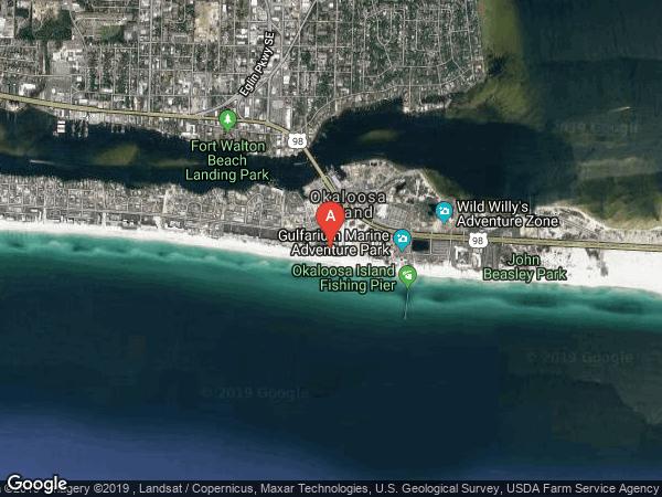 WATERSCAPE , #B206, 1110 SANTA ROSA BOULEVARD UNIT B206, FORT WALTON BEACH 32548