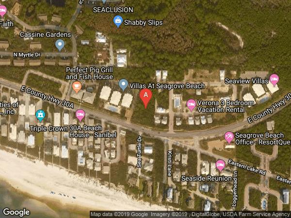 EASTERN LAKE AREA UNREC , LOT 3 LAKE VISTA LANE CIRCLE, SANTA ROSA BEACH 32459