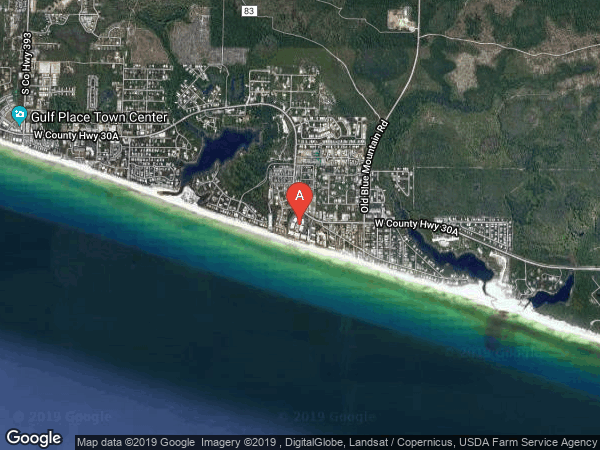 ADAGIO ON 30A BLDG D , #D203, 2421 COUNTY HWY 30A  W UNIT D203, SANTA ROSA BEACH 32459
